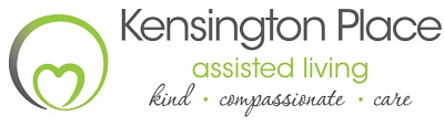 Kensington Place Logo